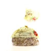Хліб Цархліб Заварний з журавлиною наріз.скиб. 250г