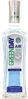Горілка Green Day Air 40% 0,5л х12