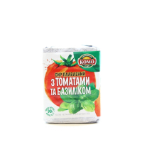 Сир Комо З томатами та базиліком плавлений 55% 90г х24
