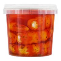 Креветки Vici Maxi в олії зі смаком чилі 340г