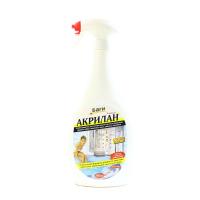 Засіб Bagi Акрилан  для чищення ванн 750мл х6