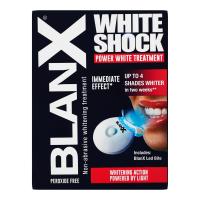Зубна паста BlanX White Shock Treatment+активатор Led Bite, 50 мл