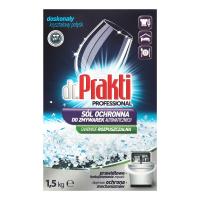 Сіль Clovin Dr.Prakti для посудом.машин 1,5кг x12
