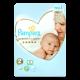 Підгузники Pampers Premium care 2 4-8кг 68шт.
