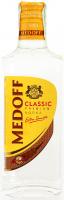Горілка Medoff Classic 40% 0,2л х12