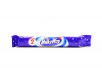 Батончик MilkyWay з суфле 43г х18