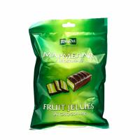 Цукерки Mag Nut Мармелад у шоколаді 180г х15