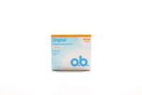 Тампони гігієнічні O.b. Original Super, 8 шт.