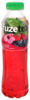 Напій Fuzetea чай Лісові ягоди та гібіскус 0,5л х6
