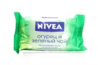Мило Nivea Огірок і зел. чай 90г х6