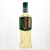 Настоянка Українка Зубрівка 40% 0,5л