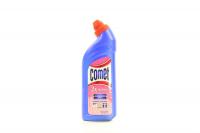 """Гель чистячий з подвійним ефектом Comet """"Лугові трави"""", 500 мл"""