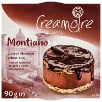 Десерт Creamoire Montiano 90г