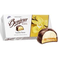 Десерт Konti Bonjour ваніль 232г
