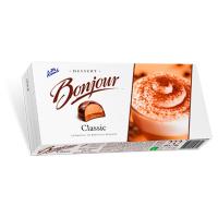 Десерт Конті Бонжур класика 232г