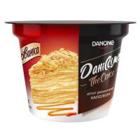 Десерт Danone Данісімо 6,0% наполеон 250г