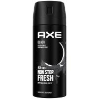 Дезодорант Axe Black спрей 150мл