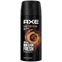Дезодорант Axe Dark Temptation аерозоль 150мл