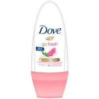 Дезодорант Dove Заряд Енергії грейпфрут-лемонграс 50мл ролик