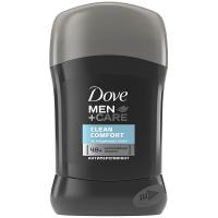 Дезодорант Dove Men+care екстразахист та догляд 50мл