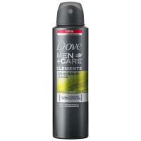 Дезодорант Dove Men+Care Elements Minerals+ Sage спрей 150мл