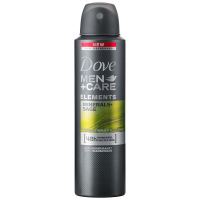 Дезодорант Dove Men+Care Elements Minerals+ Sage спрей 150мл