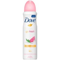 Дезодорант Dove Пробудження почуттів спрей 150мл