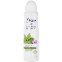 Дезодорант Dove Ритуал краси Пробудження 150мл