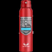 Дезодорант Old Spice блокатор запаху спрей 125мл
