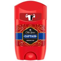 Дезодорант Old Spice Captain твердий 50мл