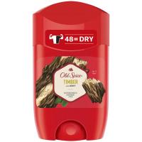 Дезодорант Old Spice Timber твердий 50мл
