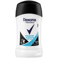 Дезодорант Rexona Crystal clear aqua 45г