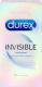Презервативи латексні Durex Invisible, 12 шт.