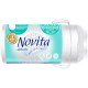 Ватні диски косметичні Novita Delicate Make Up & Care, 50 шт.