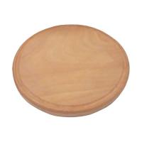 Дошка обробна дерев`яна кругла 20см Косів