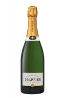 Шампанське Drappier Carte Blanche Brut брют біле 12% 0.75л