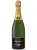 Шампанське Drappier Carte d`Or Demi-Sec біле напівсухе 12% 0,75л