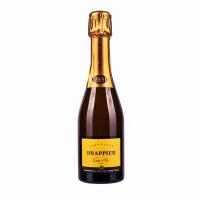 Шампанське Drappier Carte d'Or Brut брют біле 12% 0.375л
