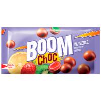 Драже Boom Chok мармелад у шоколаді 45г