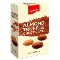 Мигдаль Любимов в молочному шоколаді 100г