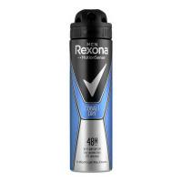 Антиперспірант Rexona Men MotionSense Cobalt Dry 150мл