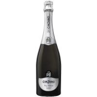 Вино ігристе Cinzano Dry Edition Secco біле сухе 11% 0,75л