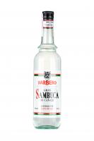 Лікер BarBero Gran Sambuca di Canele 40% 0.7л х3