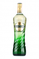 Вермут Mondoro Bianco напівсолодкий 15% 1л х6