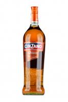 Вермут Cinzano Orancio 1л х6
