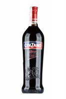 Вермут Cinzano Rosso 1л х6