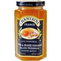 Джем Chantainе апельсин та імбир 325г