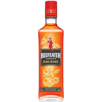 Джин Beefeater Blood Orange 37,5% 0,7л