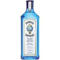 Джин Bombay Sapphire 47% 0,7л