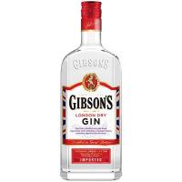 Джин Gibson`s 37.5% 0.7л